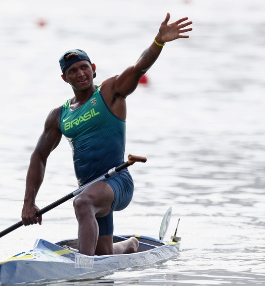 Legado olímpico (Phil Walter/Getty Images)