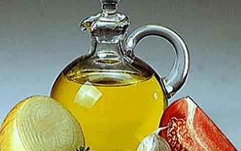 Azeite antioxidante