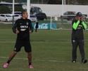 Coritiba tem dois desfalques para a partida contra o Internacional