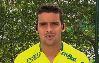 Jean destaca variações e vê Palmeiras como o time mais imprevisível do país