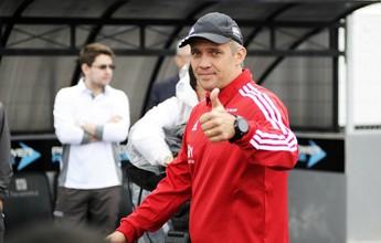 Corinthians e Fla: Eduardo reprova sequência de jogos da Ponte às 11h