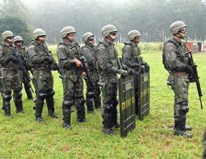 exercito_especial_soldados_300 (Foto: Tahiane Stochero/G1)