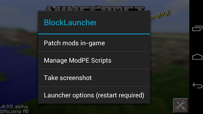 Minecraft Pocket Edition: veja como instalar mods no game de