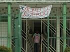 Mesmo com fim da greve, 4 escolas seguem ocupadas em Fortaleza