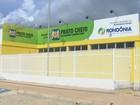 Restaurante popular de Porto Velho fecha por conta de feriados