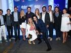 Evento em São Paulo reúne famosos como Priscila Fantin e Giovanna Ewbank