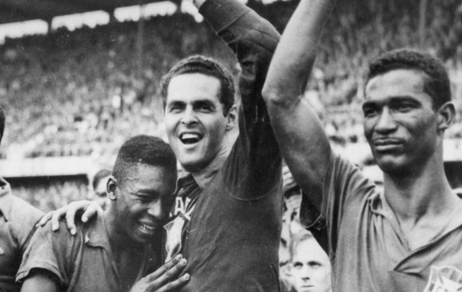 BLOG: 29 de junho de 1958: a data mais importante do nosso futebol