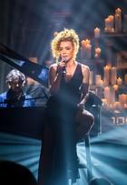 Laila Garin comemora participação em 'Rock Story': 'Saldo positivo'