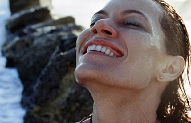 Cena do filme 'Era uma vez eu, Verônica' (Foto: Reprodução)
