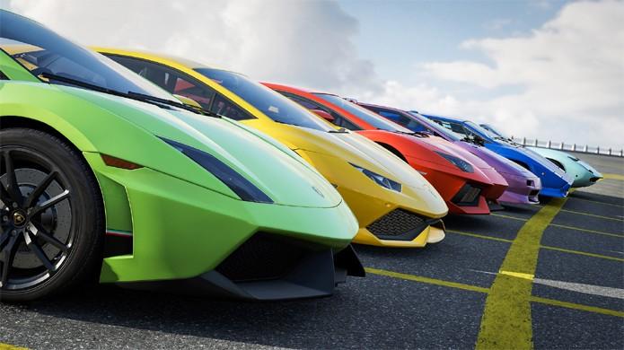 Novo Forza Motorsport com Lamborghini Centenario é um dos destaques da Microsoft na E3 2016 (Foto: Divulgação/Forza Motorsport)