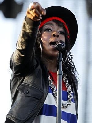 Lauryn Hill  (Foto: Reuters)