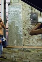 Bruno Gagliasso posa sem camisa para campanha de marca de cuecas
