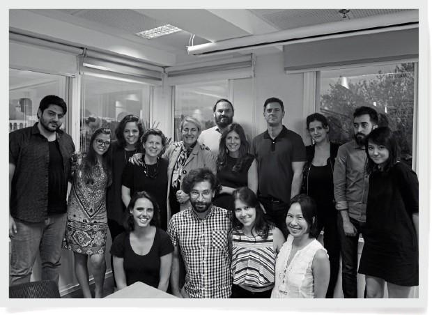 Casa Vogue de abril traz Patricia Urquiola como editora convidada (Foto:  )