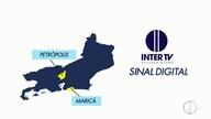 Sinal analógico de TV será desligado nesta quarta-feira em Petrópolis e Maricá, no RJ