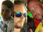 Amigos lamentam morte de trio que sumiu após sair para festa em GO