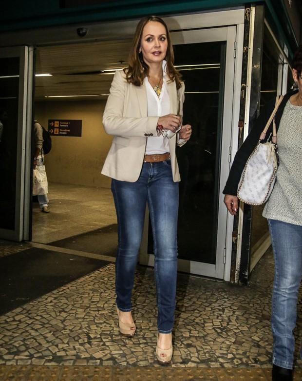 Gabriela Spanic (Foto: AgNews)
