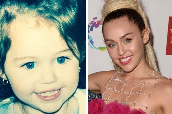 Miley Cyrus (Foto: Reprodução//Getty Images)