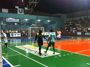 Penápolis x Rio Preto, Copa TV TEM (Foto: Marcos Lavezo)