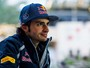 STR exerce cláusula no contrato e mantém Carlos Sainz Jr. para 2017