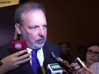 Não podemos insistir no protecionismo, diz ministro