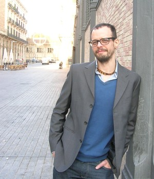 Marcello Quintanilla (Foto: Divulgação)