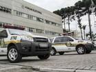 Polícia Militar reforça policiamento no Paraná durante as eleições municipais