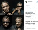 Abatido, Muhammad Ali fez ensaio fotográfico semanas antes de morrer