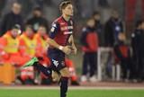 Adryan deixa Cagliari e é emprestado ao Leeds, da segunda divisão inglesa