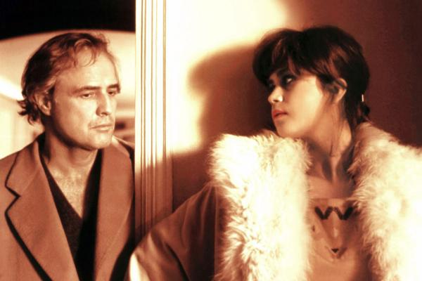 'Último Tango em Paris' (1972) (Foto: Divulgação)