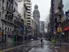 Presidente uruguaio enfrenta primeira greve geral de seu mandato