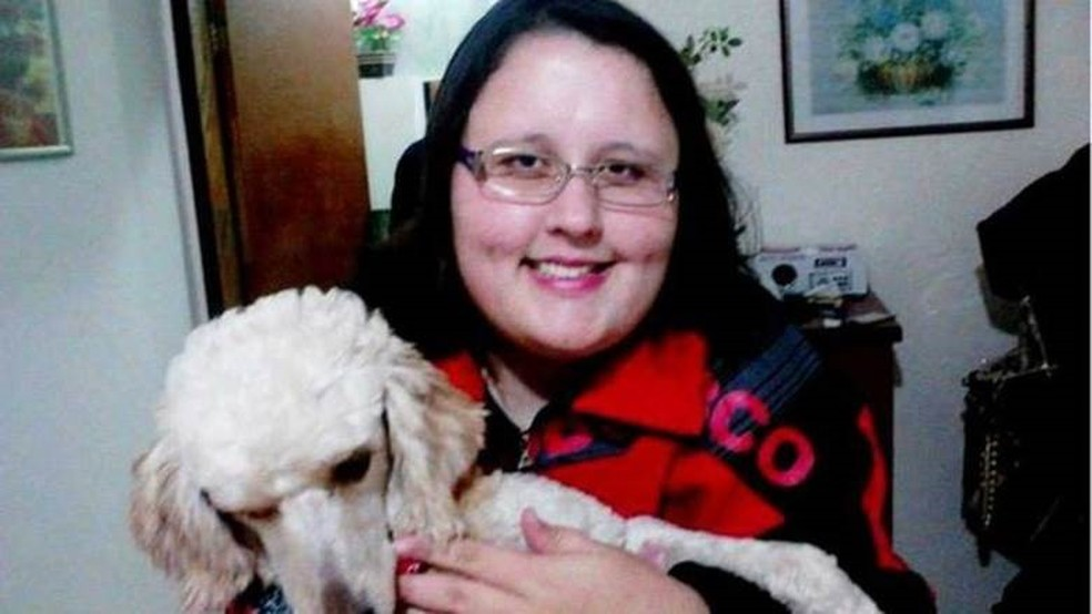 Marianna Gomes criou rede de troca de informação sobre doença que muitas vezes nem é reconhecida pelos profissionais de saúde  (Foto: Arquivo pessoal)