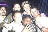 BLOG: Terry publica foto de festa do Chelsea