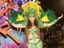 Amanda Gontijo mostra o corpão no carnaval: 'Me sentindo gostosa'
