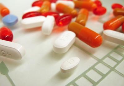 remédios (Foto: SXC)