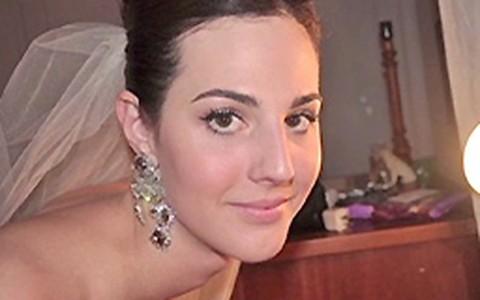 Victoria Ceridono dá dicas para a maquiagem de noiva