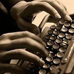 Máquina de escrever (Foto: Arquivo Google)