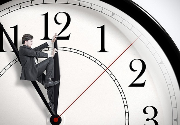 Carreira ; deadline ; produtividade ; cumprir prazos ;  (Foto: ThinkStock)