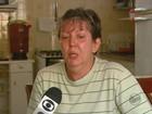 Brasileiro ferido em atentados está consciente e chorou ao ver os pais