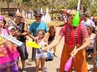 Parque das Mangabeiras sedia 30º 'Fantástico Mundo da Criança' em BH