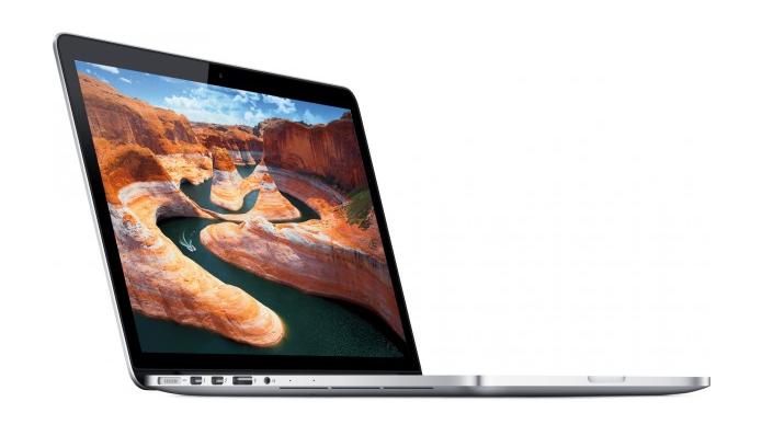 MacBook Pro com tela de Retina é top de linha (Foto: Divulgação)