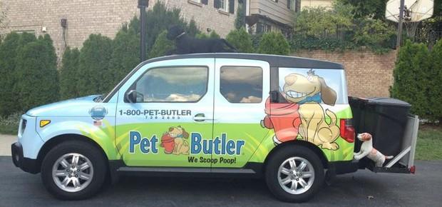 pet butler (Foto: Divulgação)