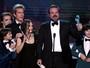 Winona Ryder rouba a cena por fazer caras e bocas no SAG Awards