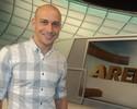 Coordenador do Timão, Alessandro diz: 'Não assumi só por ser ex-atleta'