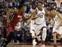 Raptors e Thunder alcançam 7ª vitória consecutiva e seguem caça aos líderes