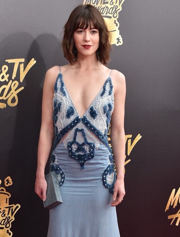 Mary Elizabeth Winstead (Foto: Getty Images)