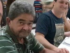 Jornalista e radialista Edinho Marques morreu na tarde de terça-feira (15) em Porto Velho (Foto: Arquivo Pessoal)