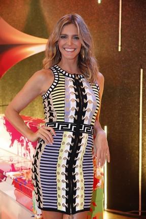 Fernanda Lima (Foto: Felipe Panfili/AgNews)