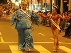 Prefeitura divulga programação do carnaval de rua em Ponta Grossa