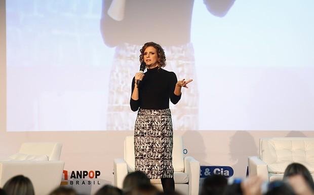 Parceria GNT & Congresso Personal Organizer Brasil 2017 (Foto: Marcello Zambrana)