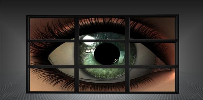 A resolução 4K supera o olho humano? (Foto: Pond5)